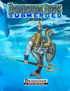 Remarkable Races Submerged: The Sisiutl