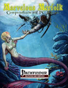 Marvelous Merfolk: Compendium of PC Races