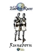 Eldritch Races - Runeborn