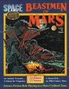 Space 1889 - Beastmen of Mars
