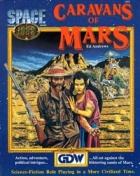 Space 1889 - Caravans of Mars