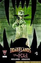 Deadlands: The Kid: Origins