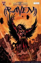 DEADLANDS: Raven #3
