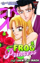 The Frog Princess #1