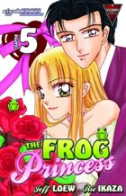 The Frog Princess #5