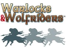Warlocks & Wolfriders
