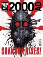 2000 AD: Prog 1715