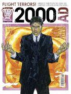 2000 AD: Prog 1719