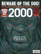 2000 AD: Prog 1722