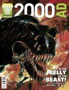 2000 AD: Prog 1729