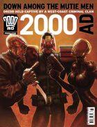 2000 AD: Prog 1733
