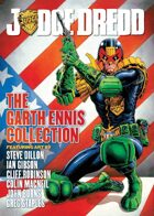 Judge Dredd: The Garth Ennis Collection