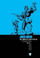 Judge Dredd: The Complete Case Files #8