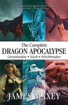 The Complete Dragon Apocalypse