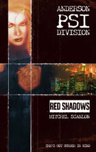 PSI Division: Red Shadows