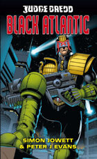 Judge Dredd: Black Atlantic