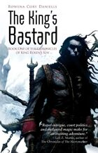 The King's Bastard (The Chronicles of King Rolen's Kin)