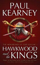 Hawkwood and the Kings (The Monarchies of God)