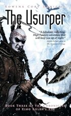 The Usurper (The Chronicles of King Rolen's Kin)
