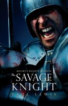 The Savage Knight (Malory's Knights of Albion)