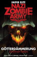 Sniper Elite: Nazi Zombie Army: Gotterdammerung