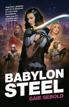 Babylon Steel
