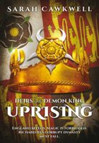 Uprising (Heirs of the Demon King Book 1)