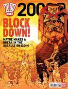 2000 AD: Prog 1741