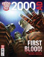 2000 AD: Prog 1745
