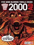 2000 AD: Prog 1746