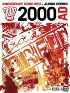 2000 AD: Prog 1749