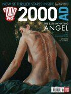 2000 AD: Prog 1751