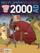 2000 AD: Prog 1752
