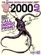 2000 AD: Prog 1756
