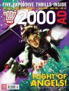 2000 AD: Prog 1757