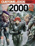2000 AD: Prog 1764