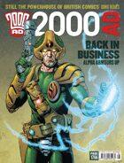 2000 AD: Prog 1766