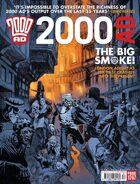 2000 AD: Prog 1767