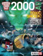 2000 AD: Prog 1768