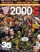 2000 AD: Prog 1771