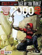 2000 AD: Prog 1772