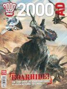 2000 AD: Prog 1774