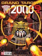 2000 AD: Prog 1776