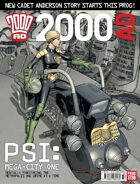2000 AD: Prog 1780