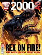 2000 AD: Prog 1784