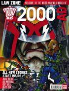 2000 AD: Prog 1800