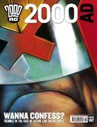 2000 AD: Prog 1802