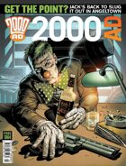 2000 AD: Prog 1804
