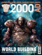 2000 AD: Prog 1806