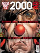 2000 AD: Prog 1812